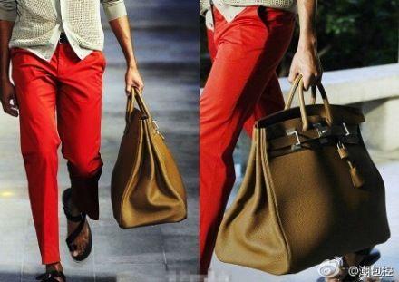 men with birkin bags - Recherche Google