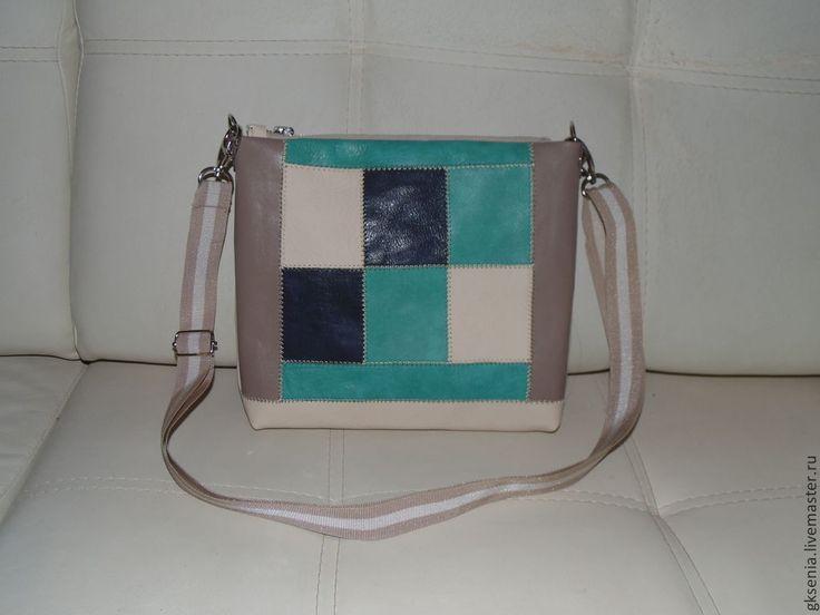 Купить Сумка кожаная - сумка, женская сумка, сумка женская, Кожаная сумка, сумка из кожи