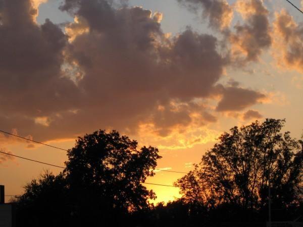 Good night Oklahoma.. :)