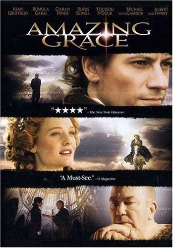 Amazon.com: Amazing Grace: Ioan Gruffudd, Romola Garai, Benedict Cumberbatch, Albert Finney: Amazon Instant Video