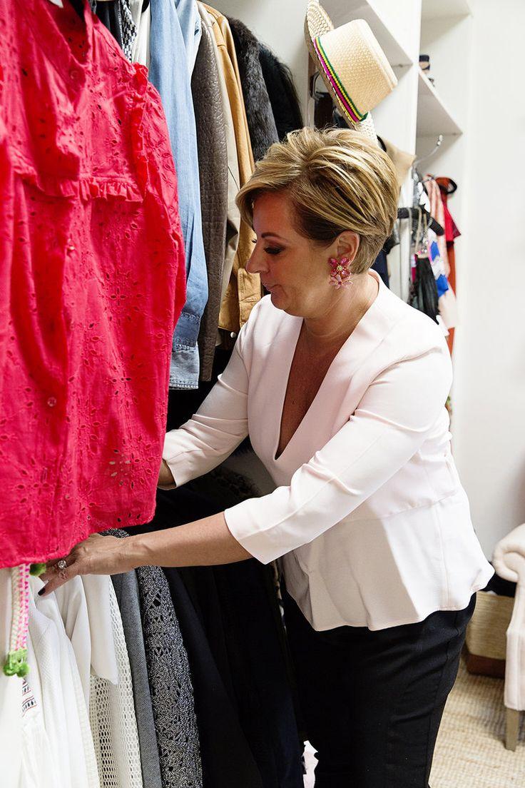 Organise Your Wardrobe Like A Professional - Chyka Keebaugh, chyka.com