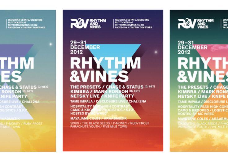 Rhythm and Vines RV4