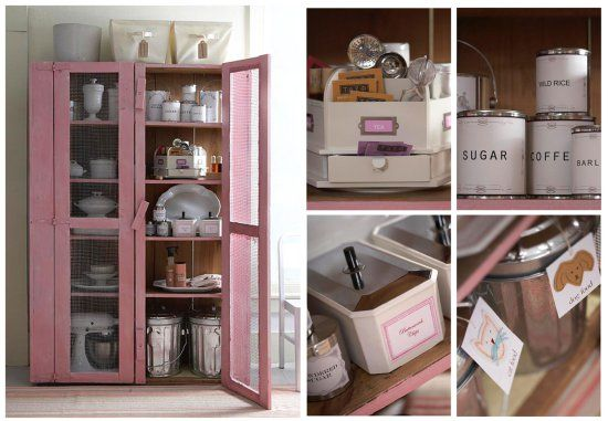 49 Best Storage Butlers Pantry Images On Pinterest