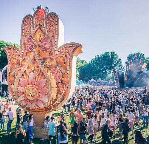 Festival ready?!? | #SHOPTobi | Festival Fanatic | Find your festival look at www.TOBI.com