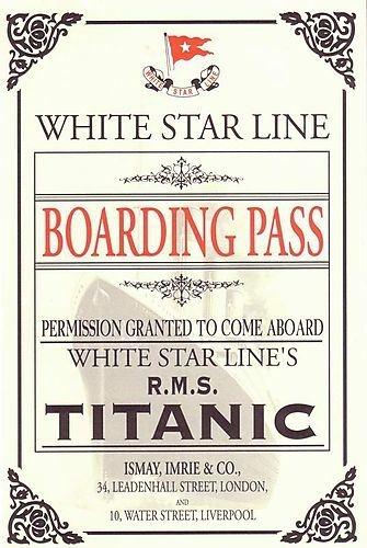 Titanic Activities | Smartchickteacher's Blog