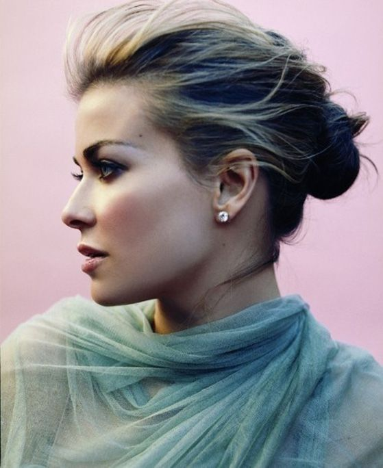Carmen Electra - so gorgeous! Can't believe this woman is 40!!!