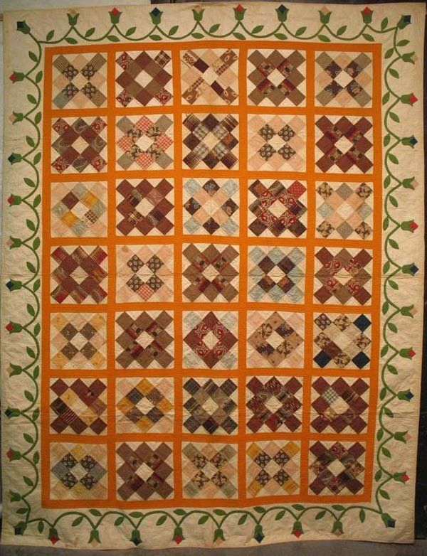 67 best Quilts Older than Me images on Pinterest | Antique quilts ... : laura fisher quilts - Adamdwight.com