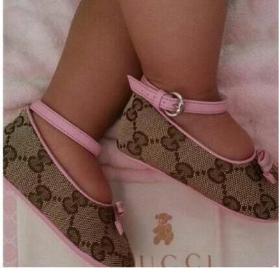 baby gucci shoes!!!!