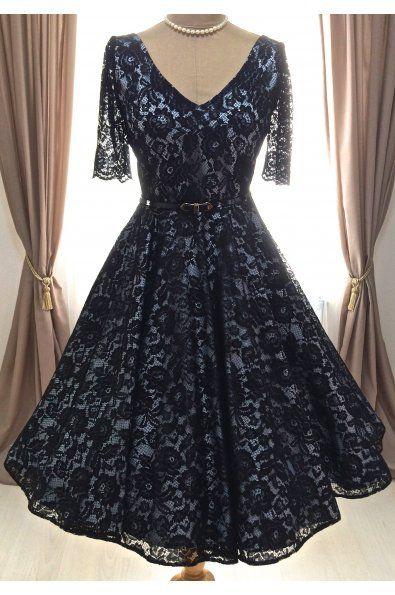 retro, vintage, pin-up, wedding dresses