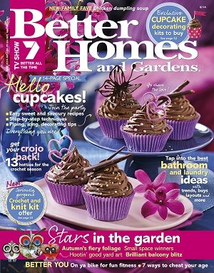 14 Best Better Homes And Gardens Magazines Images On
