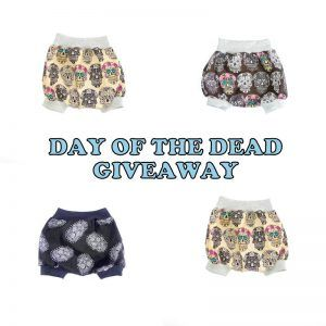 Day of the Dead GIVEAWAY!!