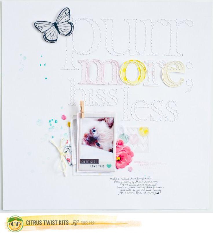 Purr more
