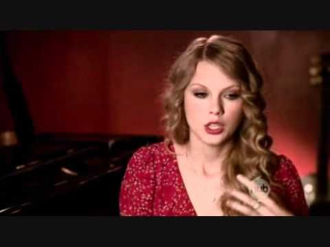 ♡♥Taylor biography on 'Fearless' part 6 out of 16 ~ 10:11♥♡