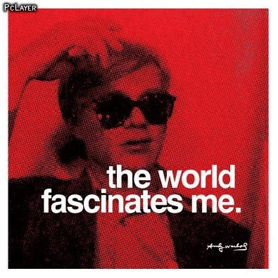 Andy Warhol quotes\ | Andy Warhol Quotes