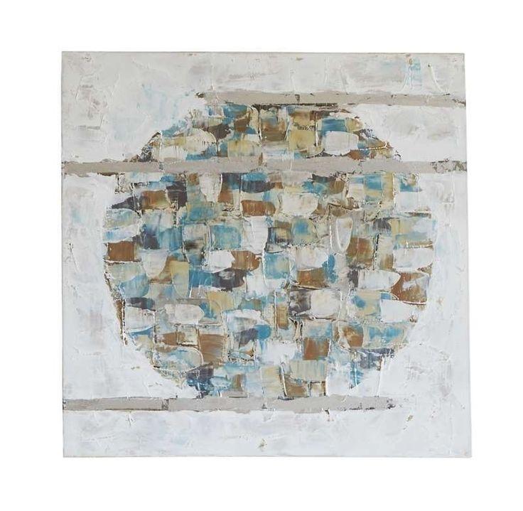 25+ beste ideeën over Cirkel schilderij op Pinterest - Zeekunst ...
