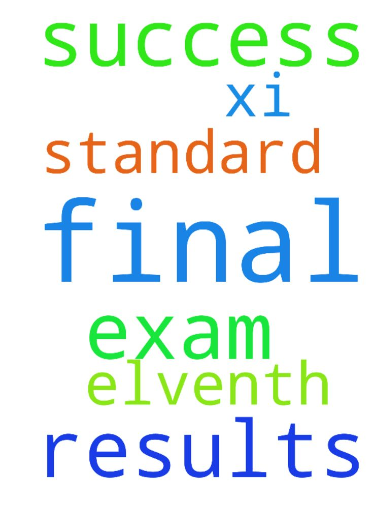 prayer for a success final exam results - prayer for a success final exam results of elventh standard XI Posted at: https://prayerrequest.com/t/B7p #pray #prayer #request #prayerrequest