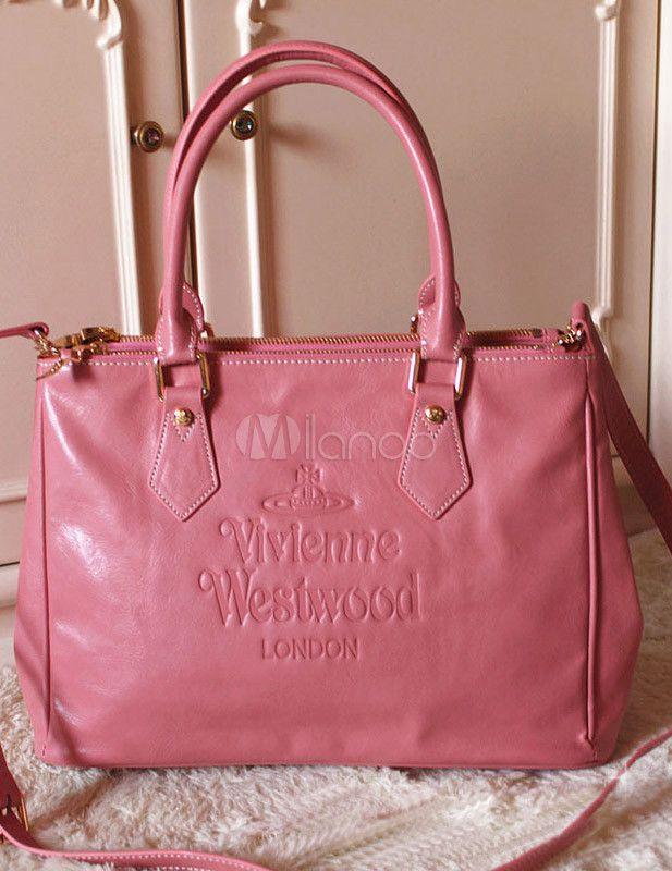 Pink Vivienne Westwood Bag