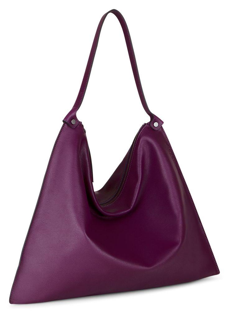 Sculptured Shoulder Bag fra Ecco. Om denne nettbutikken: http://nettbutikknytt.no/ecco-com/