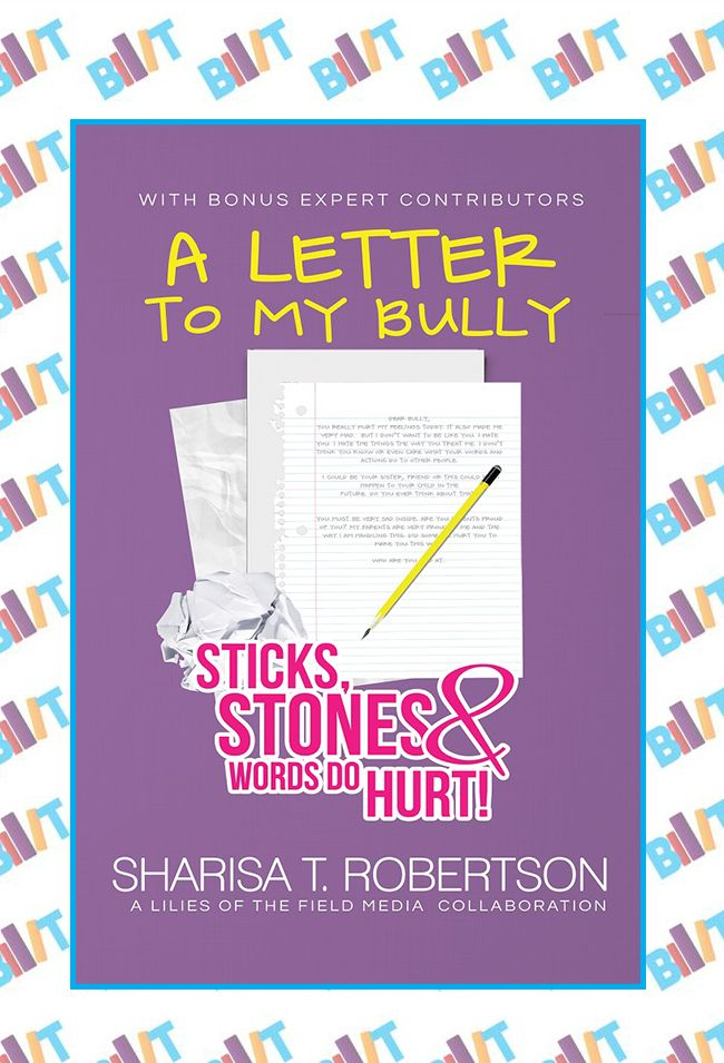 29 best a letter to my bully book collaboration images on pinterest bully book a letter and. Black Bedroom Furniture Sets. Home Design Ideas