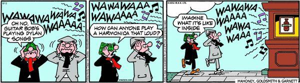 Andy Capp Cartoon for Aug/12/2014