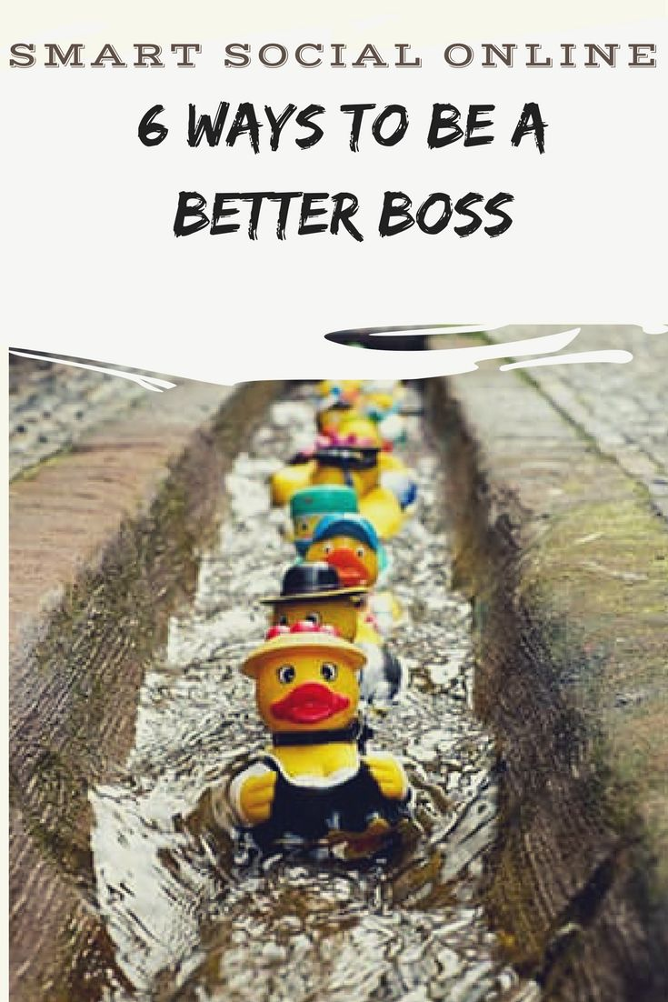 Be a better boss, and understand your employees better with using some of my tips. its all about keeping your employees happy