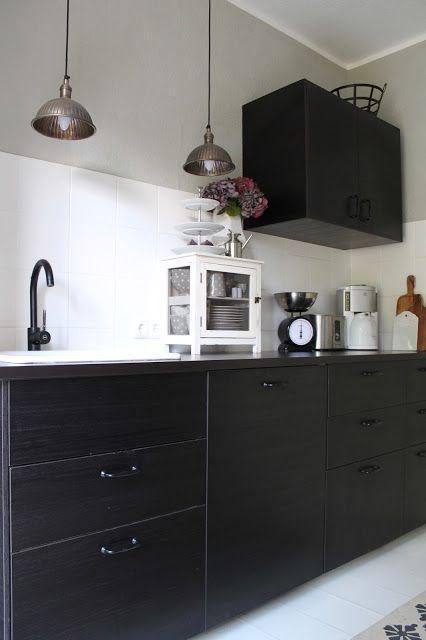 195 best Küchenträume images on Pinterest Kitchen ideas, Kitchen - neue türen für küchenschränke