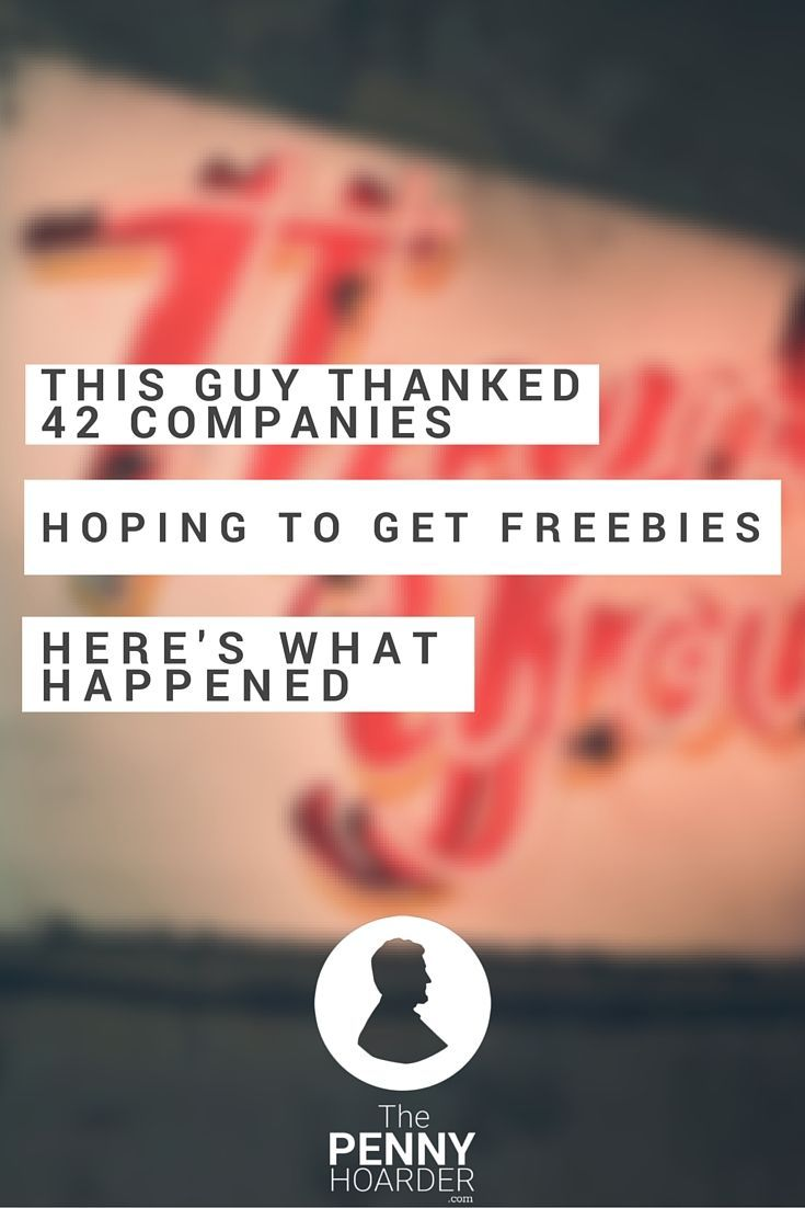 Jim Wang knew how to get free stuff with customer complaints, but he wondered whether offering compliments would be even better. Here's what he found out. - The Penny Hoarder http://www.thepennyhoarder.com/how-to-get-free-stuff-flattery/
