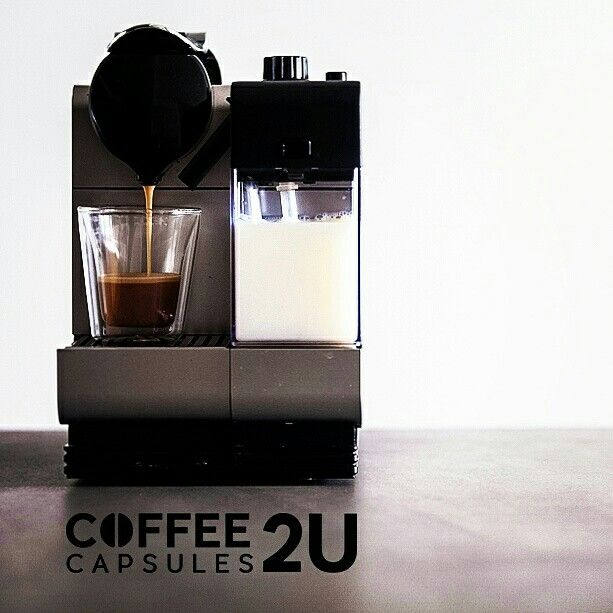 Coffee Capsules 2U bring convenience and quality together.