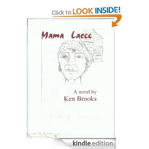 If you can get past technical flaws in the writing and don't mind an abrupt end, Mama Laceeby Kenneth Brooks is a fantastic read.