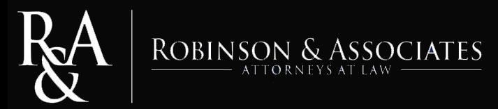 Bruce Robinson & Associates Are The Best Maryland Accident Lawyer