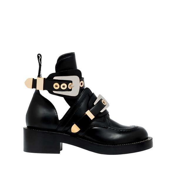 Баленсиага обувь