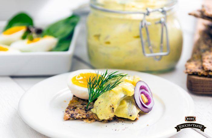 Currysill med äpple – bjud på currysill med anor från Danmark
