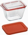 Pyrex 1.9 Cup Bake, Serve And Store Container