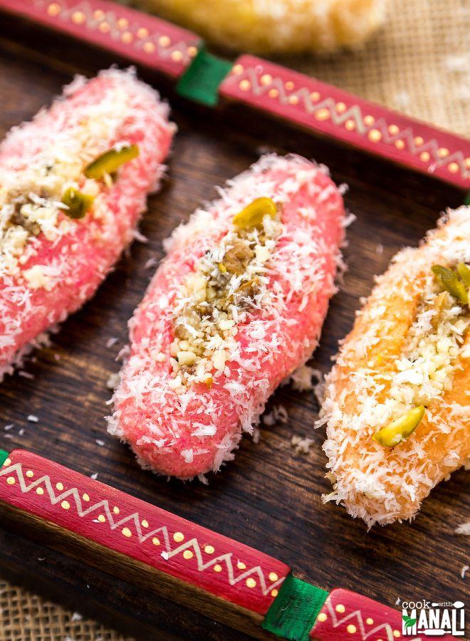 Chum Chum Bengali Sweet