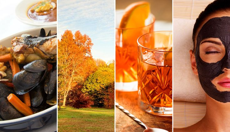 The Philadelphian's Guide to the Most Epic Fall Ever: Where to eat, drink, shop, play and soak up the gloriousness that is autumn.