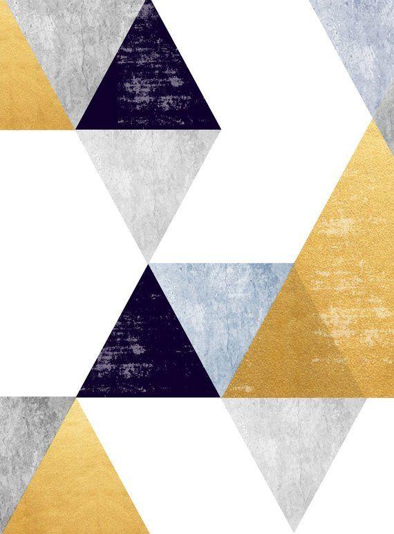 Scandinavian Art Printable Art Abstract Art Print Modern Etsy Scandinavian Art Printable Scandinavian Art Geometric Art