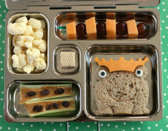 6 Essentials to Pack in your Child's School Lunch Box | Inhabitots