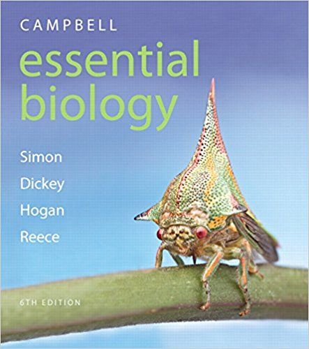 17 best books and biology images on pinterest a bugs life a campbell essential biology with physiology 5th edition test bank simon dickey reece hogan instant download free fandeluxe Images