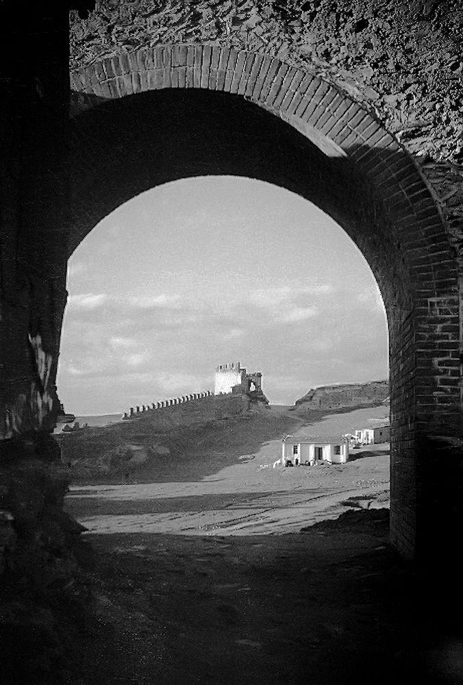 Τα κάστρα από τον φακό του Κλείτου Κύρου - 1940
