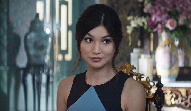 New The Eternals Set Photos Reveal First Look At Gemma Chan S Sersi Tv Tvshows Trailer Movies Netflix Film Crazy Rich Asians Gemma Chan Beauty