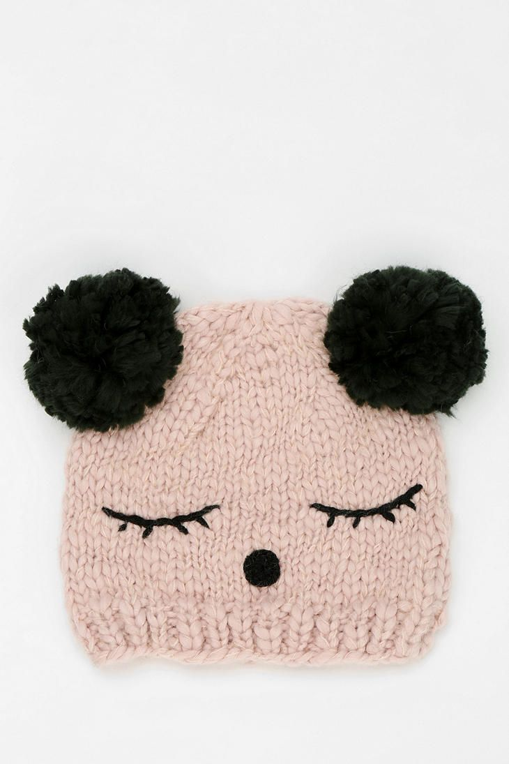 Animal Ears Beanie