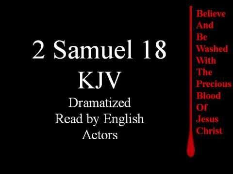 2 Samuel 18 KJV