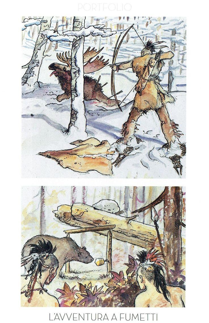 Milo Manara - Vol. 16, L'Avventura a Fumetti-169