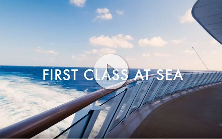 Video del Norwegian Joy construido en Alemania y diseñado para China. Presentamos como la naviera adapta sus barcos al nuevo mercado asiático.