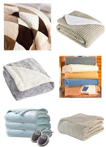 Best Blanket For Winter Top 10 Warmest Blankets By Type Uncategorized