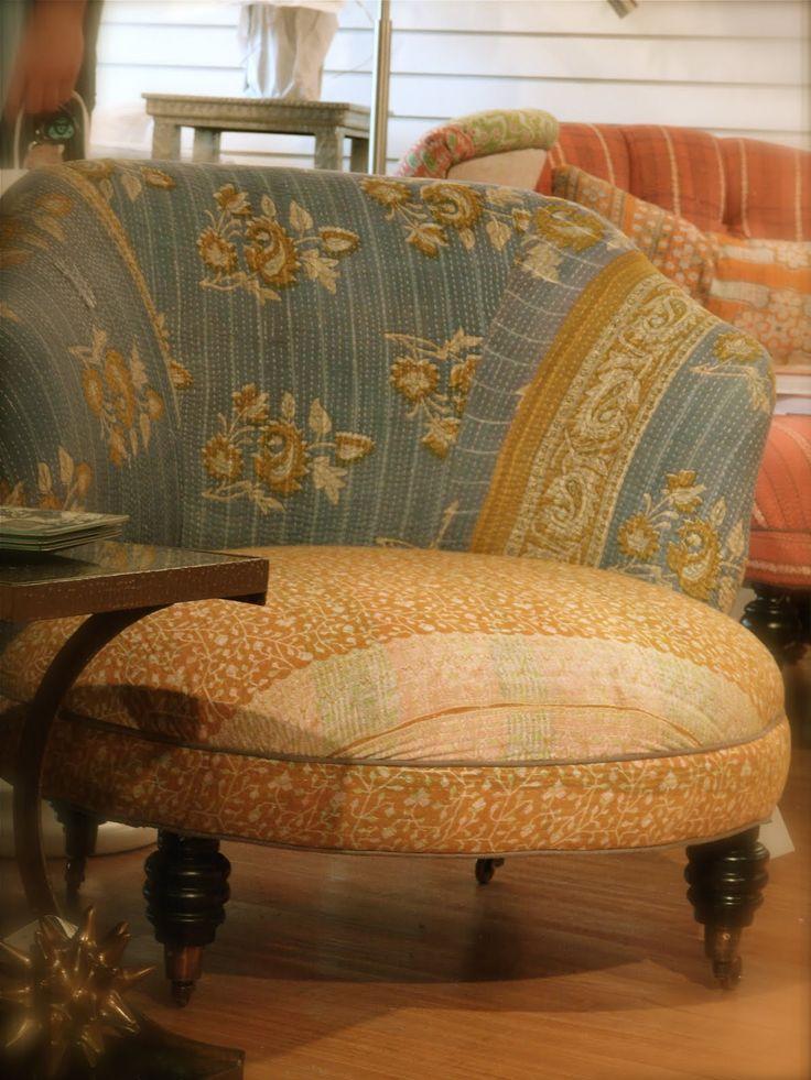 Meditation: Meditation Chair