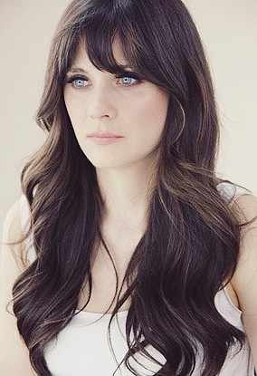 Zoey D. this is pretty much what I want for my haircut next week.