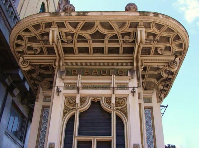 Palermo chiosco ribaudo 1916 - Architetto palermo ...