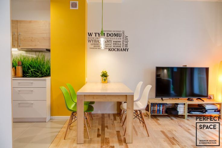 Small homes present us with big challenges   #diningroom #diningroomdecor
