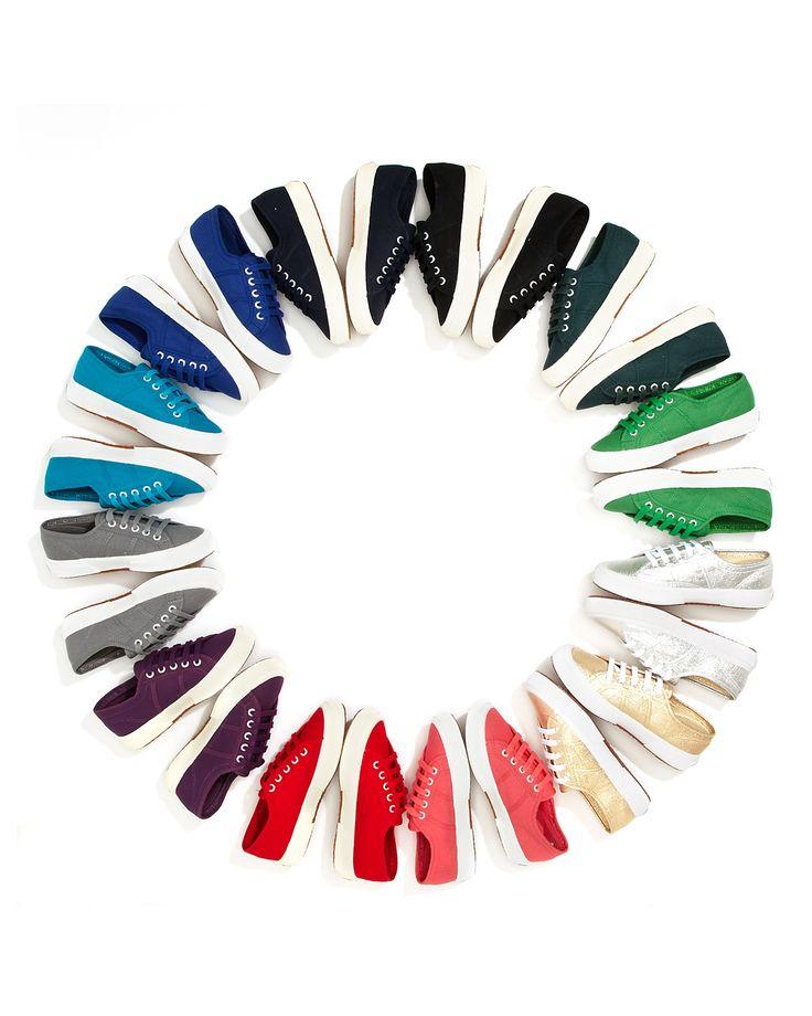 Superga Classic Sneakers | Bloomingdale's